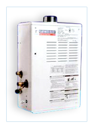 TK-2 tankless water heater
